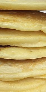 ハワイを思い出すパンケーキ★