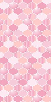 モロッカンモザイク(ピンク)