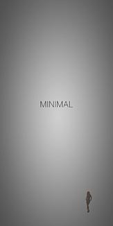 ミニマル・Girl