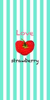 Love Strawberry