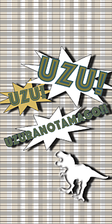 UZU!UZU!