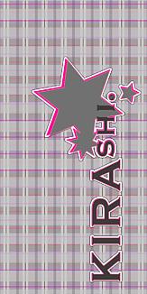 KIRASHI