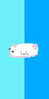 うみうしちゃん