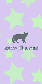 save the cat (PR×MT)