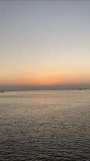 sea(am6:51)