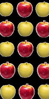 Apple☆①