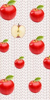 美味しいそうなリンゴ達☆