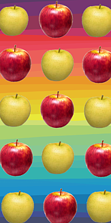 Apple☆②