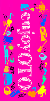 enjoy OTO / pink