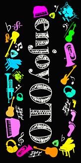 enjoy OTO / black