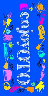 enjoy OTO / blue