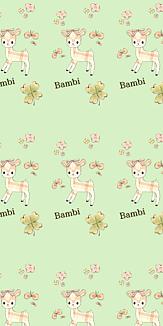 バンビ(たくさん)
