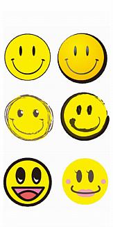 happy&smil/ハッピー&スマイルマーク1