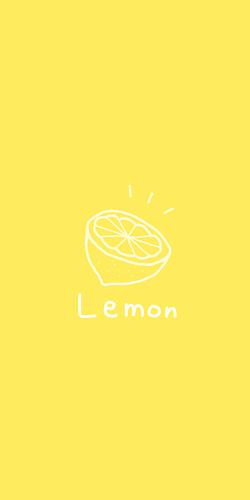 レモンケース