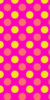 warm color dot
