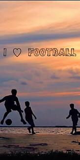 I♡FOOTBALL 2