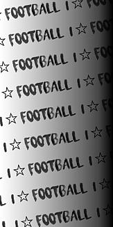 I☆FOOTBALL