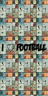 I♡FOOTBALL 1