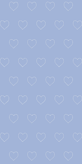 Dot Heart(Blue)