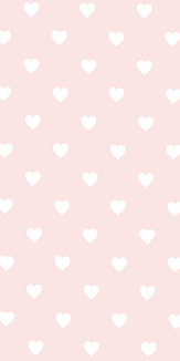 Simple Heart(Pink)