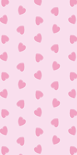 Heart(Pink)