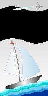 ヨットセーリング