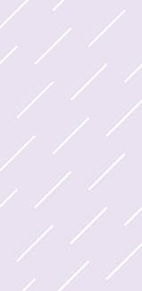 ストライプドロップ(lilac)