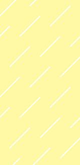 ストライプドロップ(yellow)