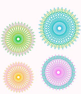 幾何学模様2.1