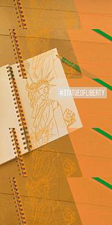 #statueofliberty