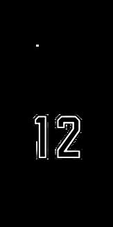 背番号12