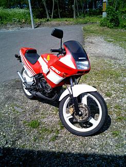 NS50F
