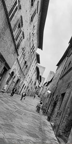 イタリア〜サンジミアーノ〜