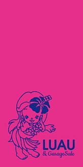 ロコガールキュートピンク