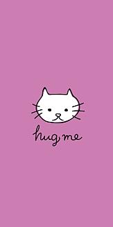 Hugmeねこパープル