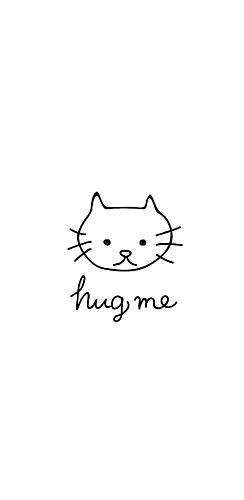 Hugmeねこしろ