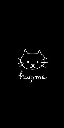 Hugmeねこくろ