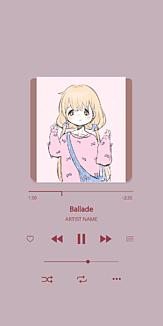 リボンの女の子*music