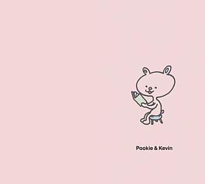 Pookie & Kevin 021