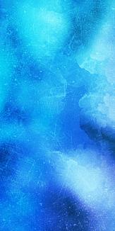 水彩<01> ブルー -case type-