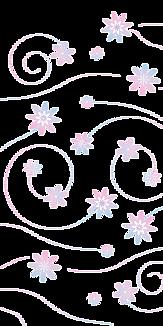 空飛ぶお花