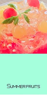 Summer Fruits グリーン