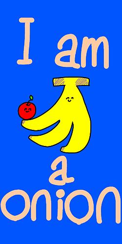 クレイジーバナナ