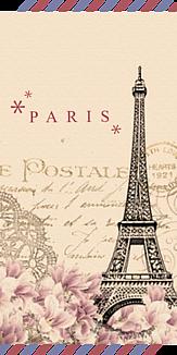 PARIS_エッフェル塔