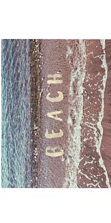 ビーチ 波 海