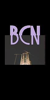 スペイン バルセロナ BCNパープル