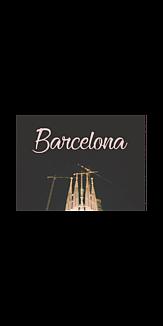 バルセロナ スペイン