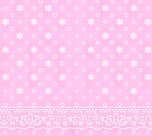 snow(ピンク)
