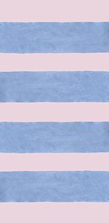 ボーダー(ピンク×ブルー)