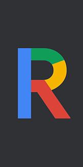 アルファベットロゴ「R」